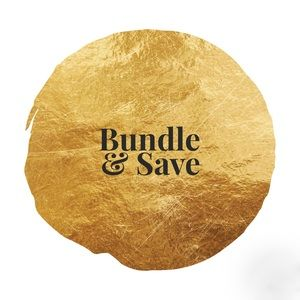 Yes, you can get a discount! Bundle & save $$$!